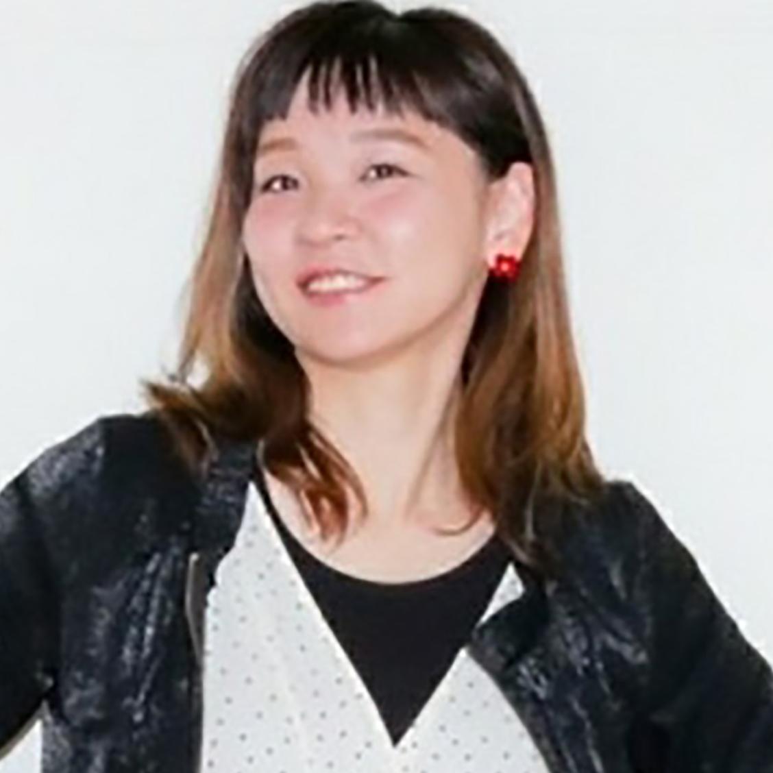 岡田 桃子(オカダ モモコ)