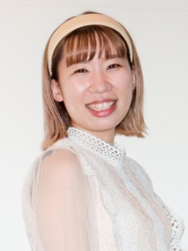 上野 姫汝(ウエノヒナ)