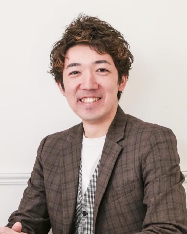 太田 陽介(オオタヨウスケ)