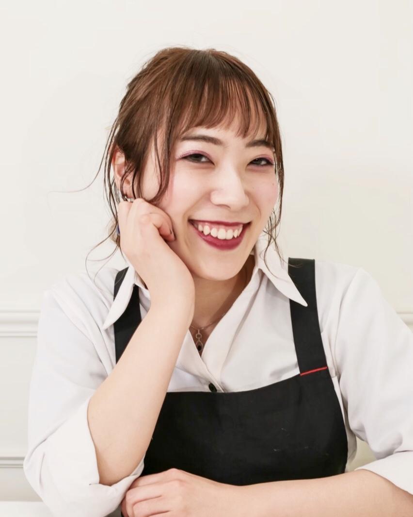 吉野 美智子(ヨシノ ミチコ)