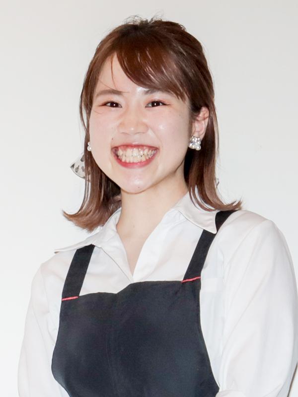 佐賀里 栞南( サガリ カンナ)