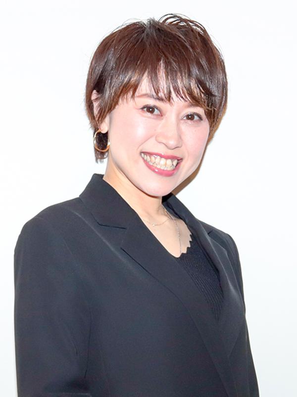 森島 佳菜子(モリシマ カナコ)