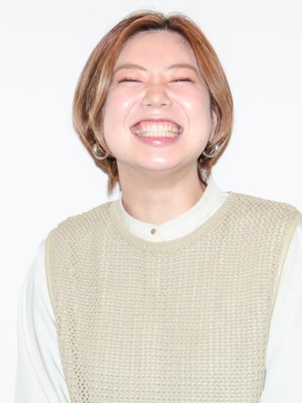 中尾 香鈴(ナカオ カリン)