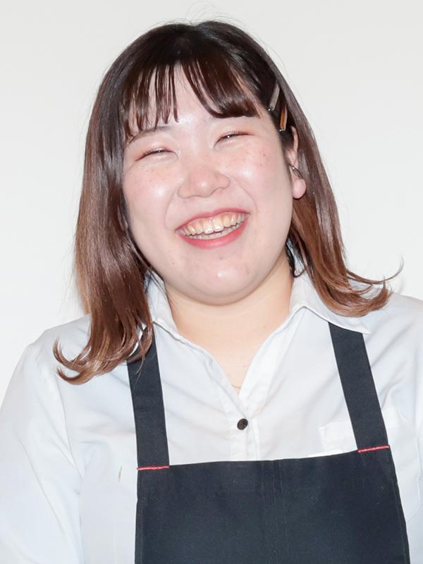 小島 里華(コジマ リカ)